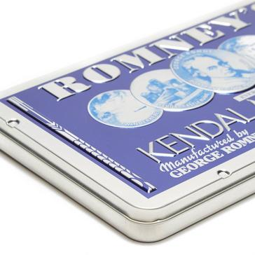 Blue Romneys Pocket-Sized Kendal Mint Cake