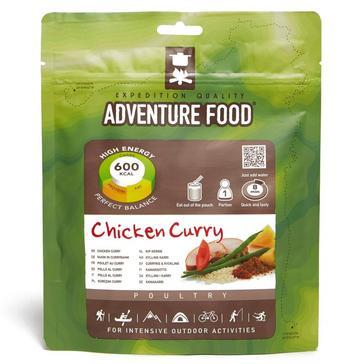 Grey|Grey Trekmates Chicken Curry