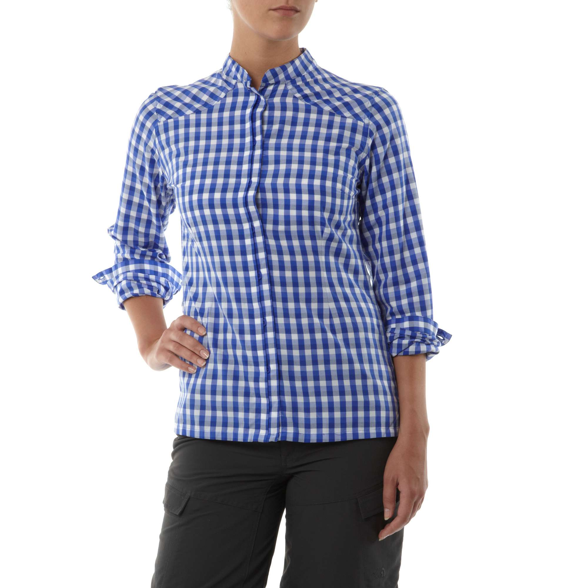 THE NORTH FACE Women's Takum Shirt