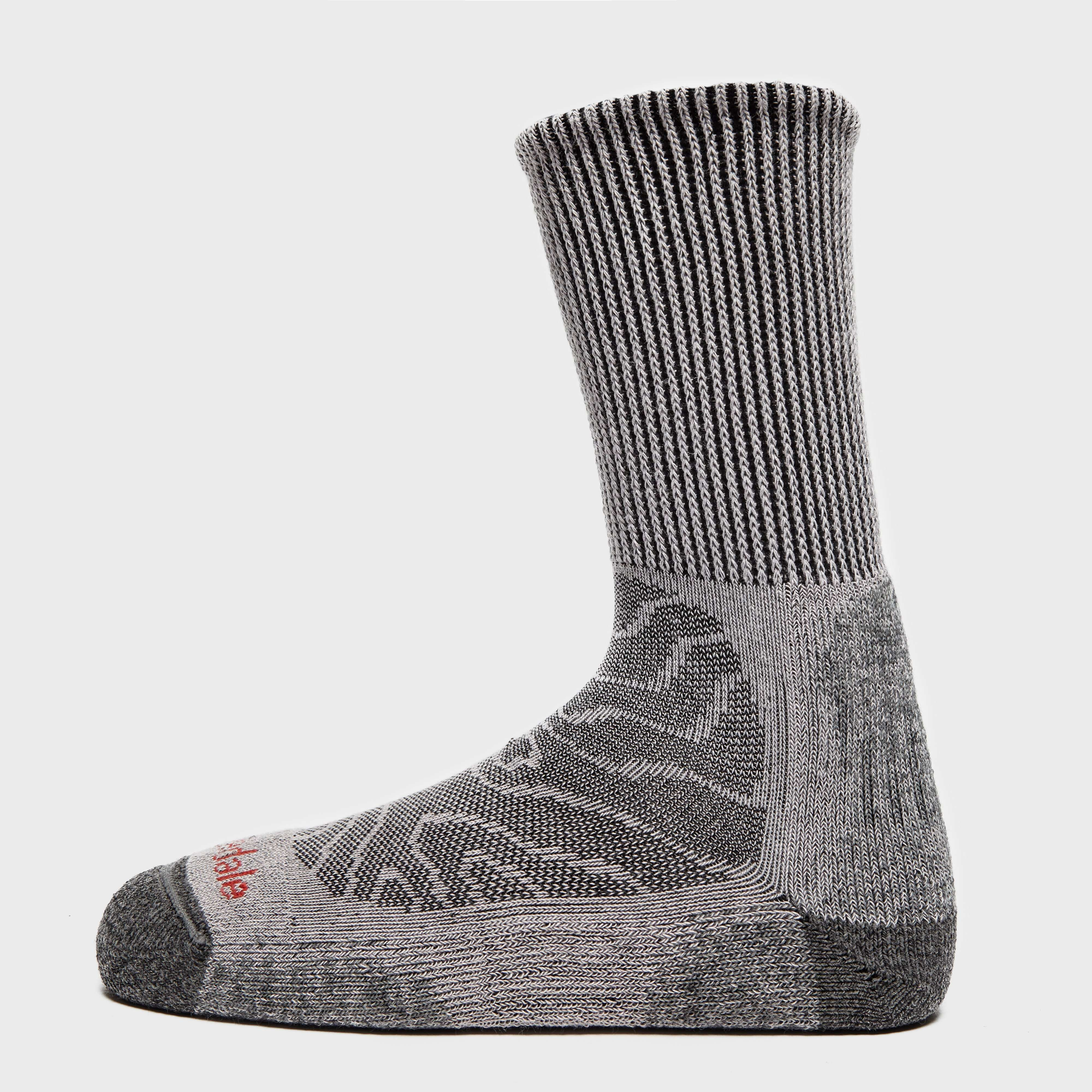 BRIDGEDALE Merinofusion Trail Walking Socks