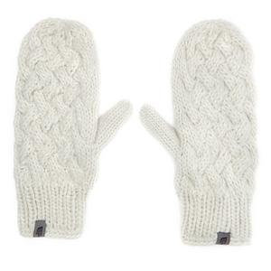 THE NORTH FACE Cable Knit Mitts