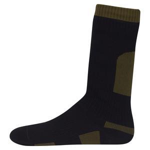 SEALSKINZ Men's Waterproof Trekking Socks