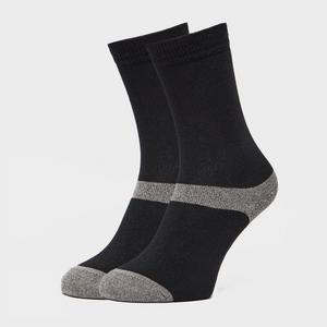 PETER STORM Unisex Multiactive Coolmax Liner Socks - 2 Pack