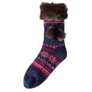 PETER STORM Women's Bella Fairisle Socks