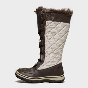 ALPINE Women's Bundall Snow Boots