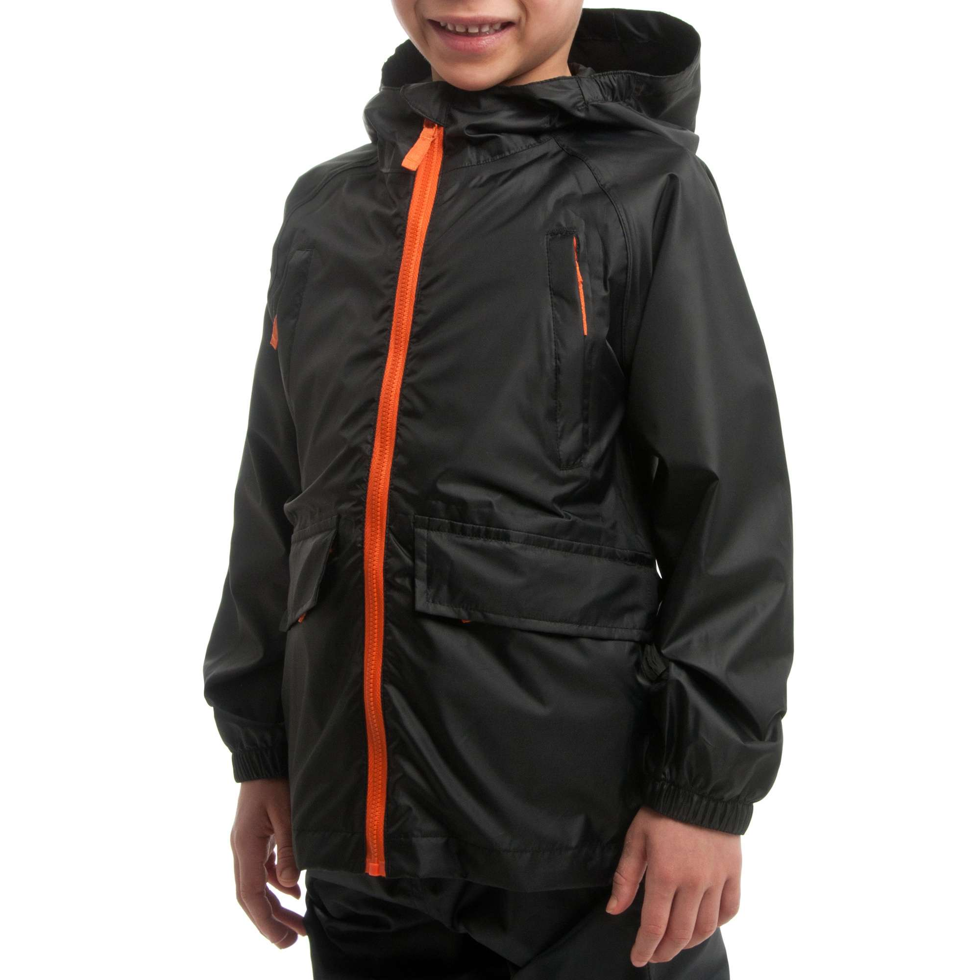 PETER STORM Boy's Parka-in-a-Pack