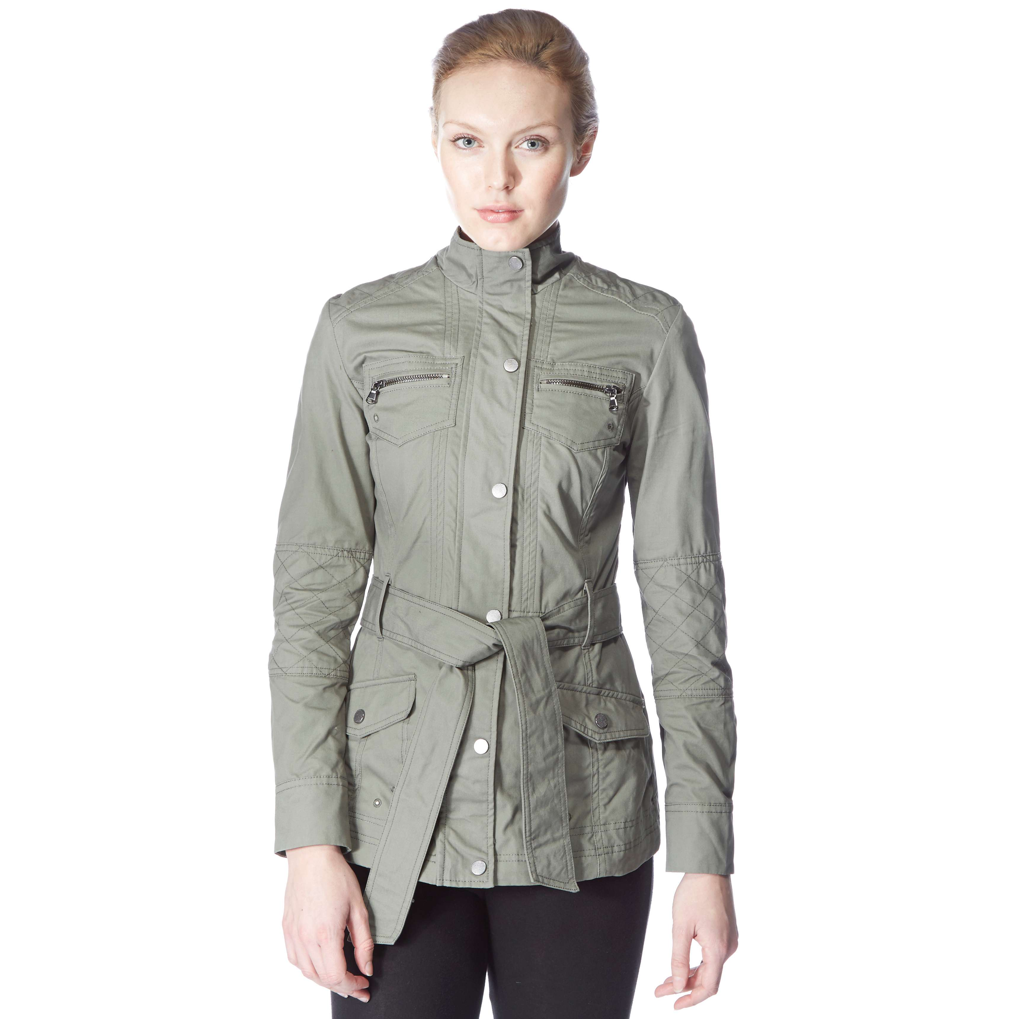PETER STORM Women's Safari Jacket