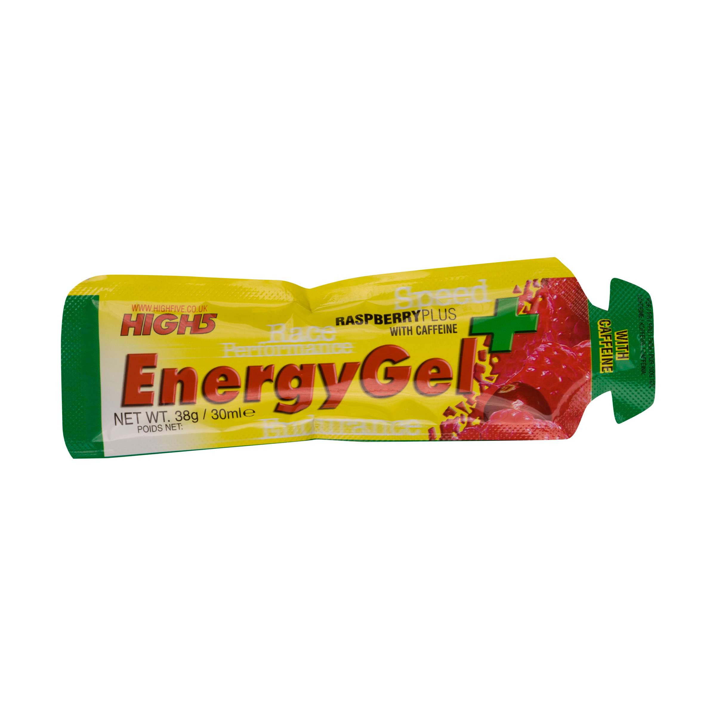HIGH 5 Energy Gel with Caffeine