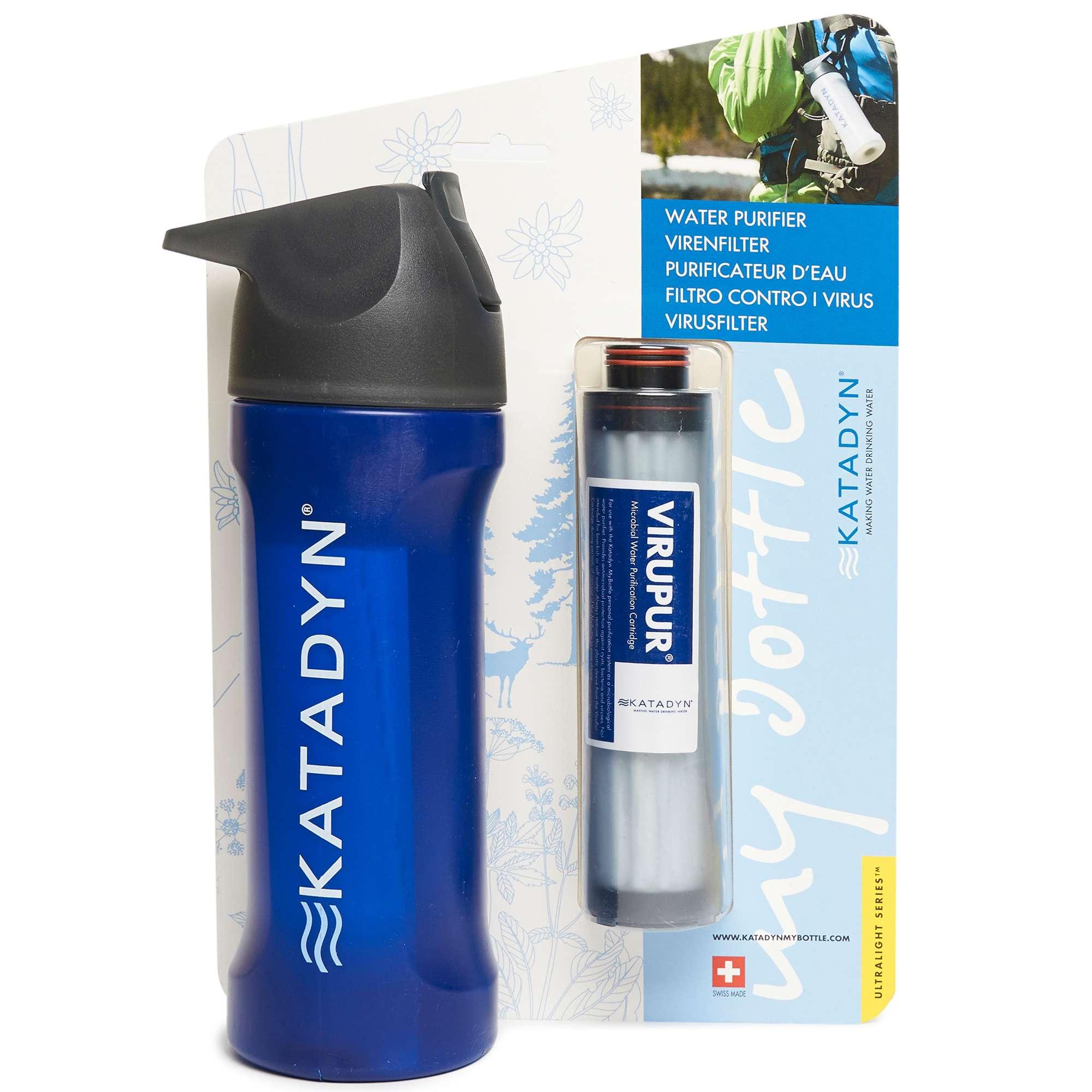 KATADYN MyBottle Water Purifier