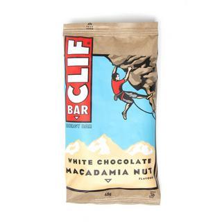 White Chocolate Macadamia Bar