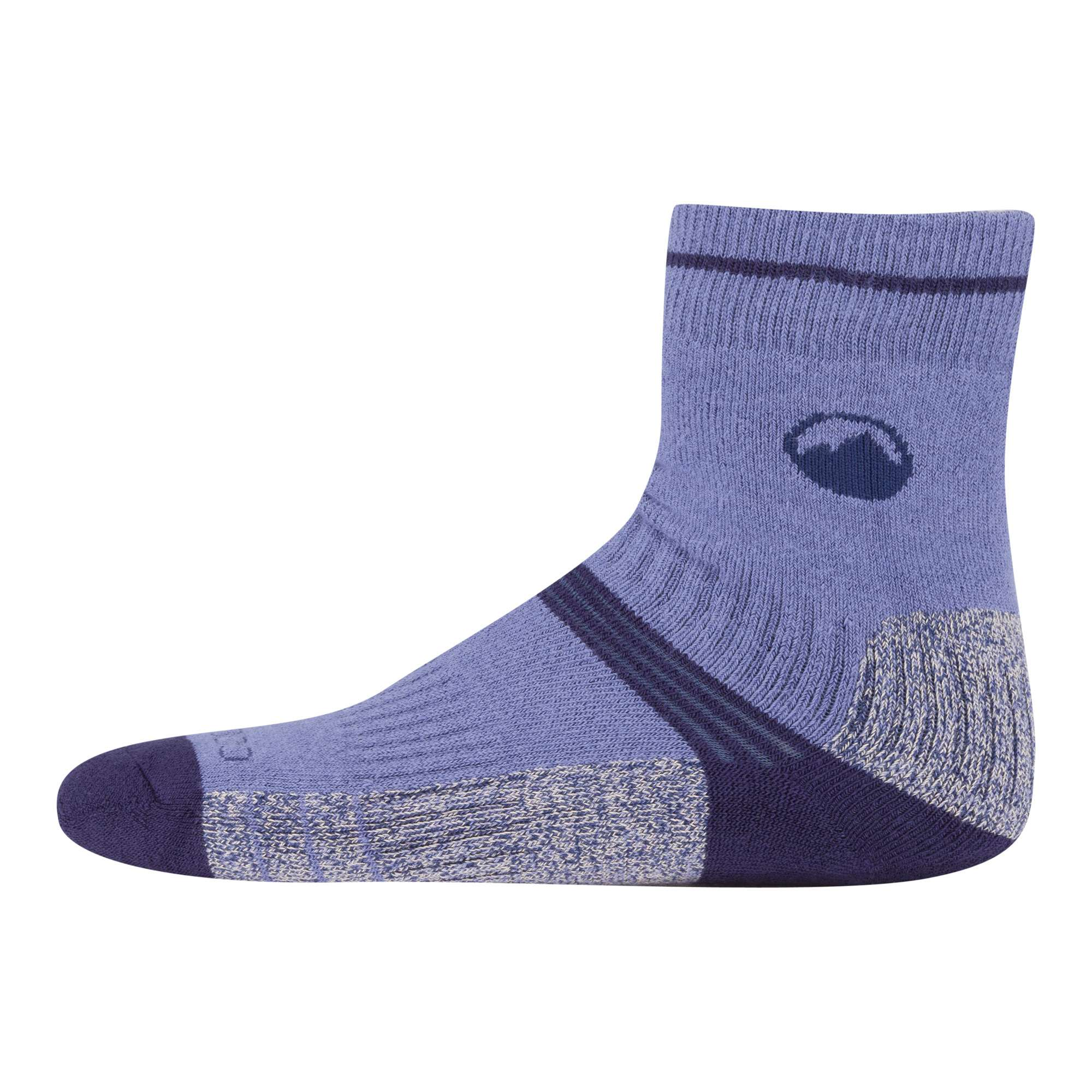 PETER STORM Boy's Heavyweight Ski Socks - 2 Pack