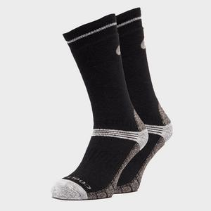 PETER STORM Men's Midweight Coolmax Hiking Socks