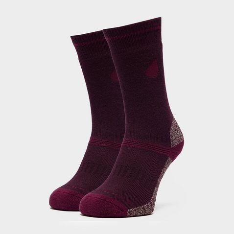 d41e30a0852e3 ... PETER STORM Women's Midweight Coolmax Hiking Socks - 2 Pack. Quick buy