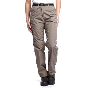 CRAGHOPPERS Women's Kiwi Zip-Off Trousers