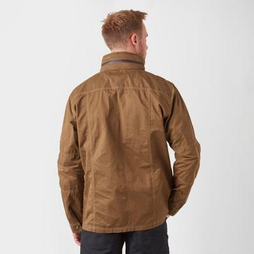 Khaki Kuhl Men's Kollusion Jacket