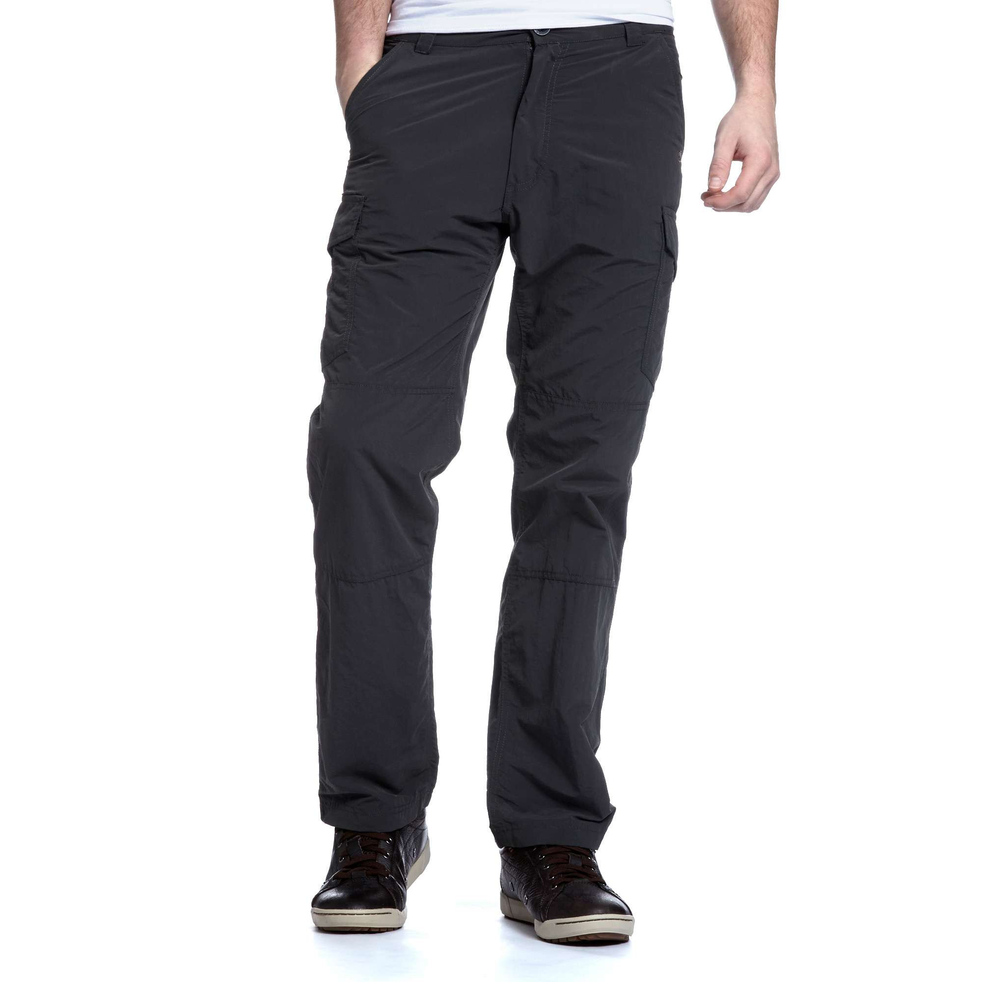 CRAGHOPPERS Men's NosiLife Cargo Trousers