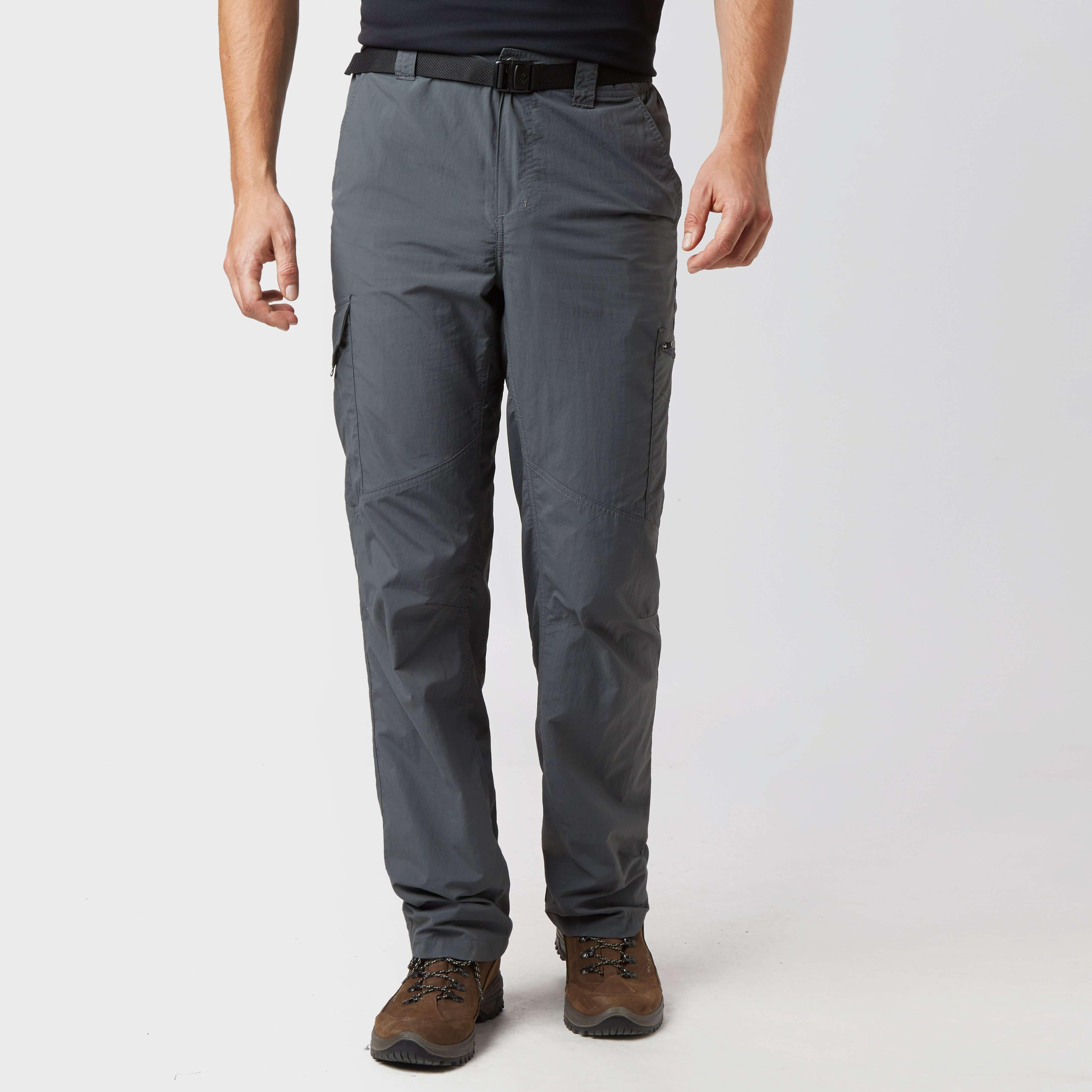 COLUMBIA Men's Silver Ridge™ Cargo Trousers