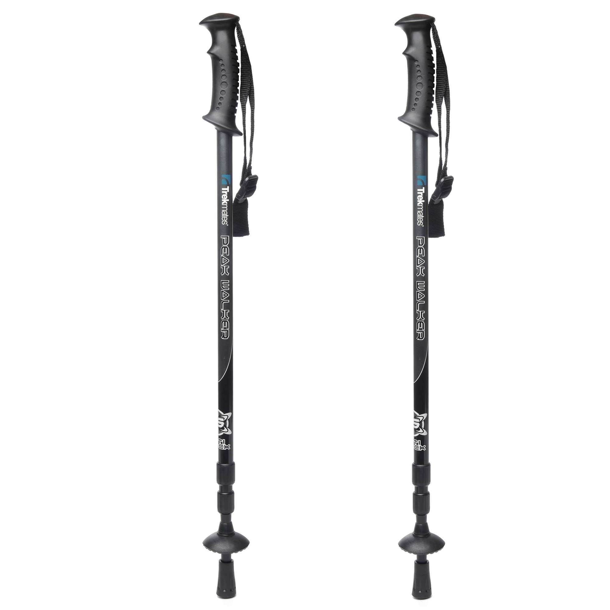 TREKMATES Peak Walker Poles - Pair