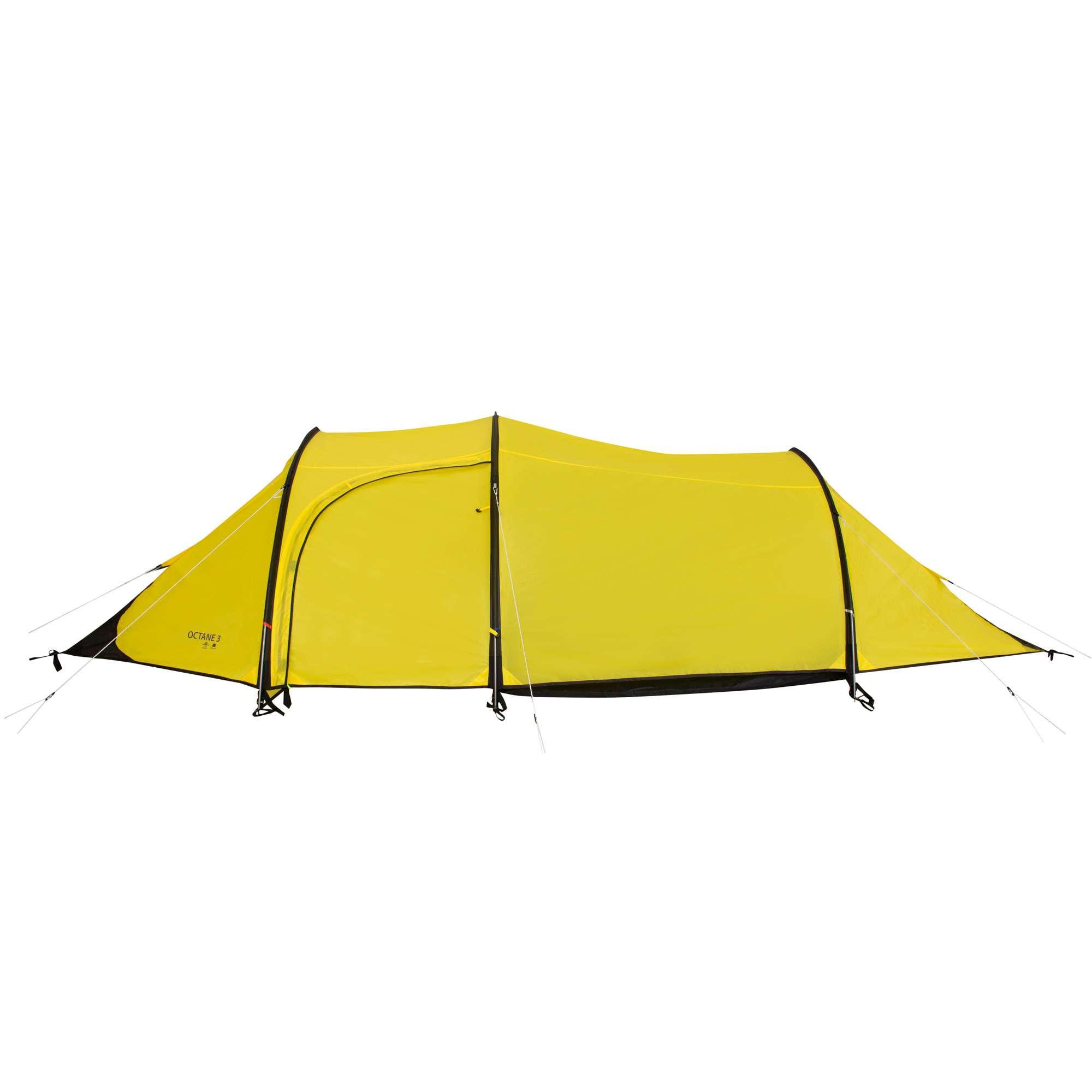 BLACKS Octane 3 Man Tent
