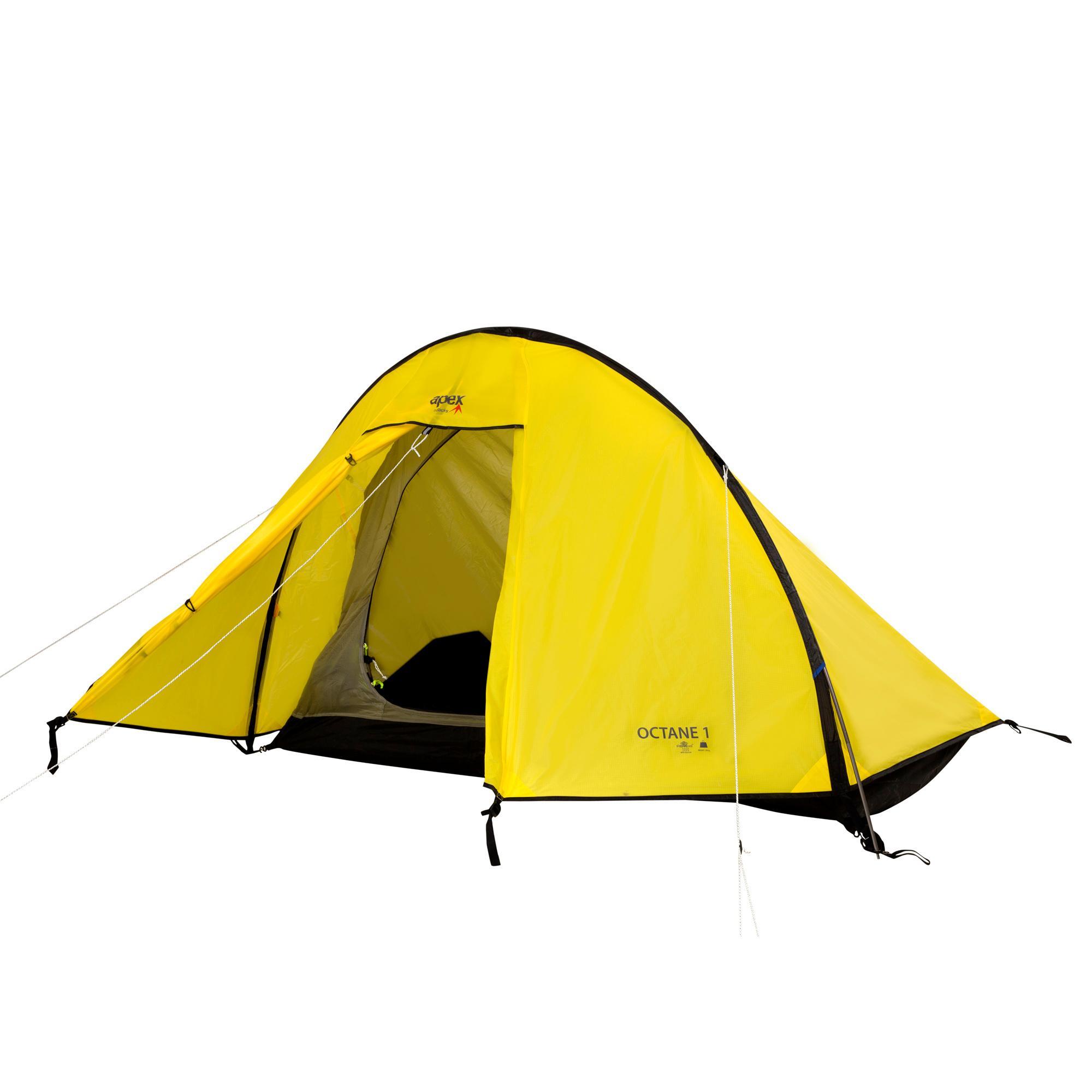 BLACKS Octane 1 Man Tent  sc 1 st  Blacks & BLACKS Octane 1 Man Tent | Blacks