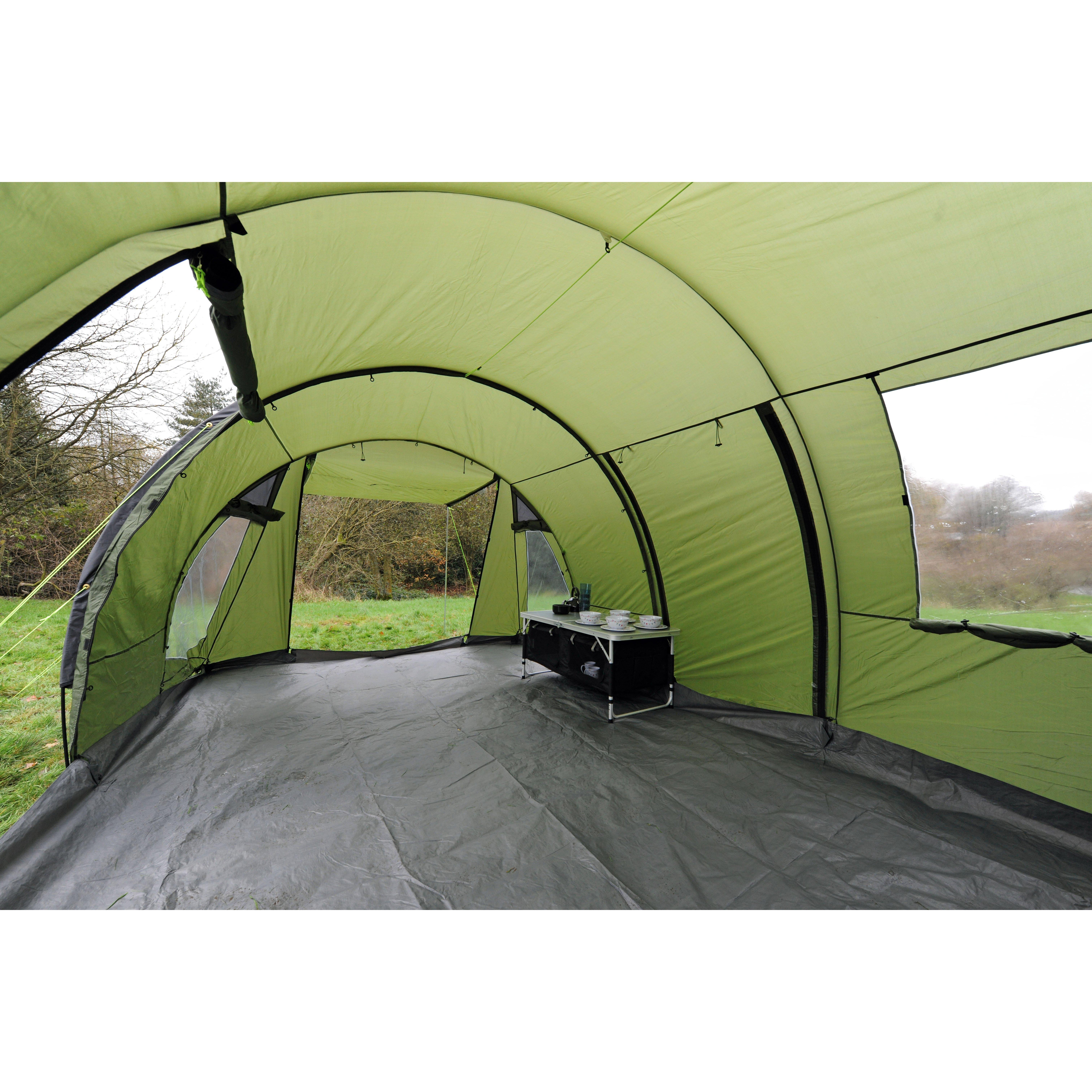 EUROHIKE Buckingham 8 Man Tent  sc 1 st  Millets & EUROHIKE Buckingham 8 Man Tent | Millets