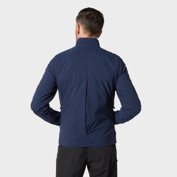 Navy Craghoppers Men's NosiLife Varese Jacket