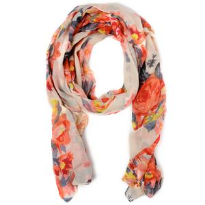 PETER STORM Women's Floral Scarf