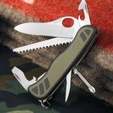 Swiss Soldier's Knife