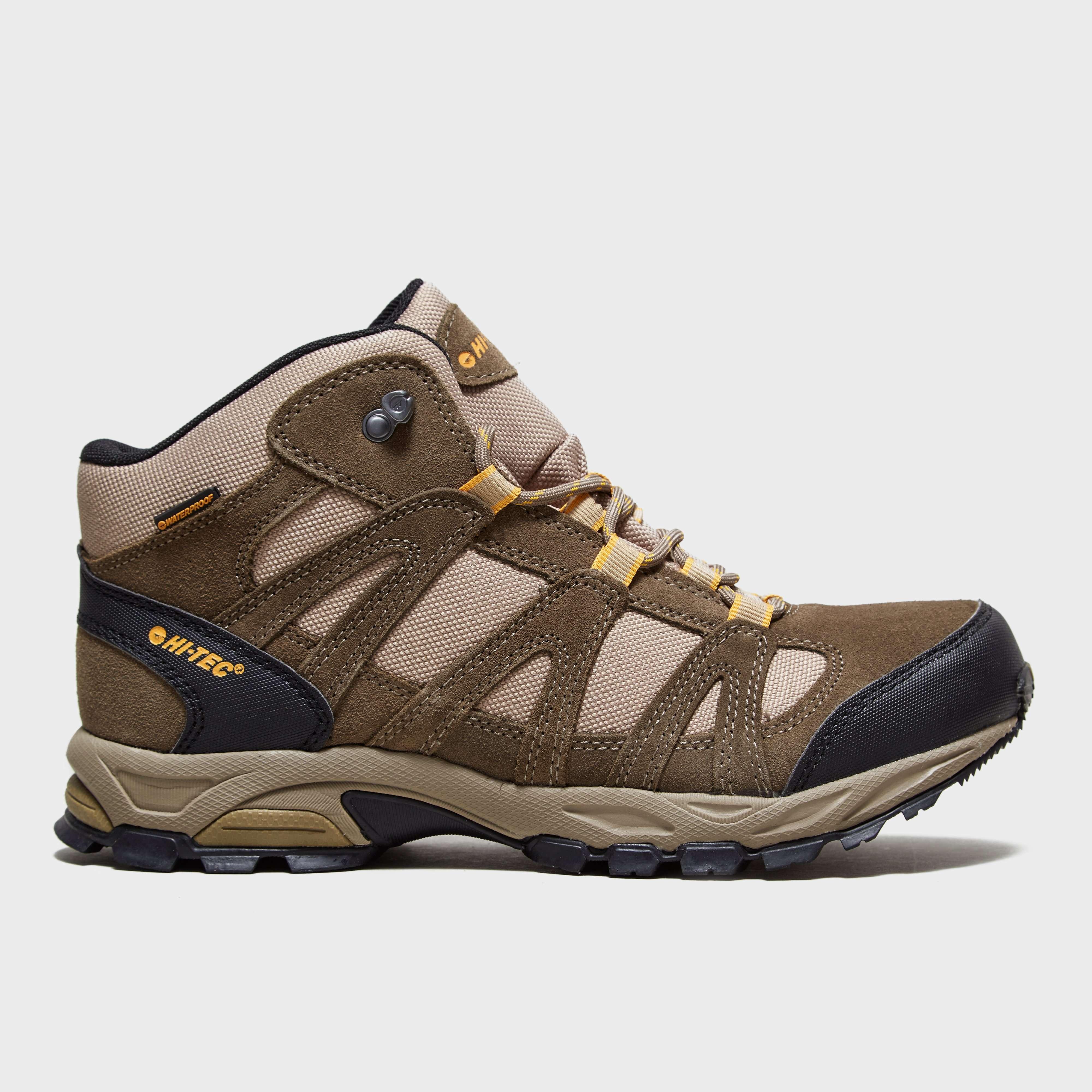 HI TEC Men's Alto Mid Hiking Boot