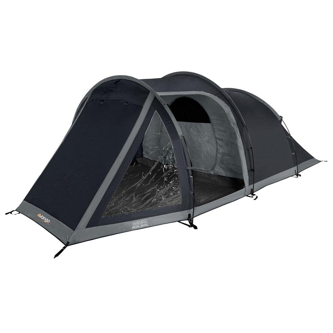 sc 1 st  Millets & VANGO Beta 350XL 3 Man Tunnel Tent | Millets