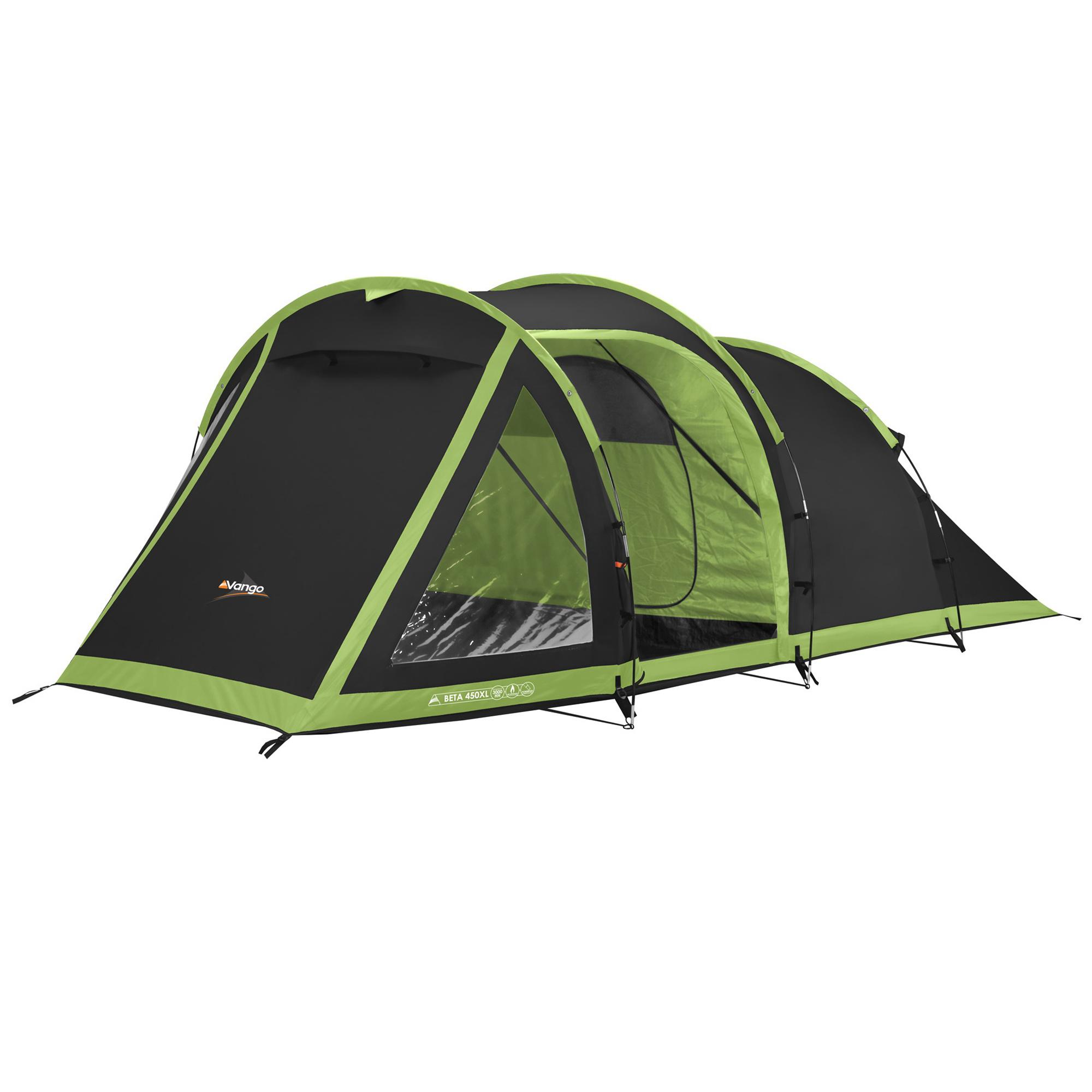 VANGO Beta 450XL 4 Man Tunnel Tent  sc 1 st  Millets & VANGO Beta 450XL 4 Man Tunnel Tent | Millets