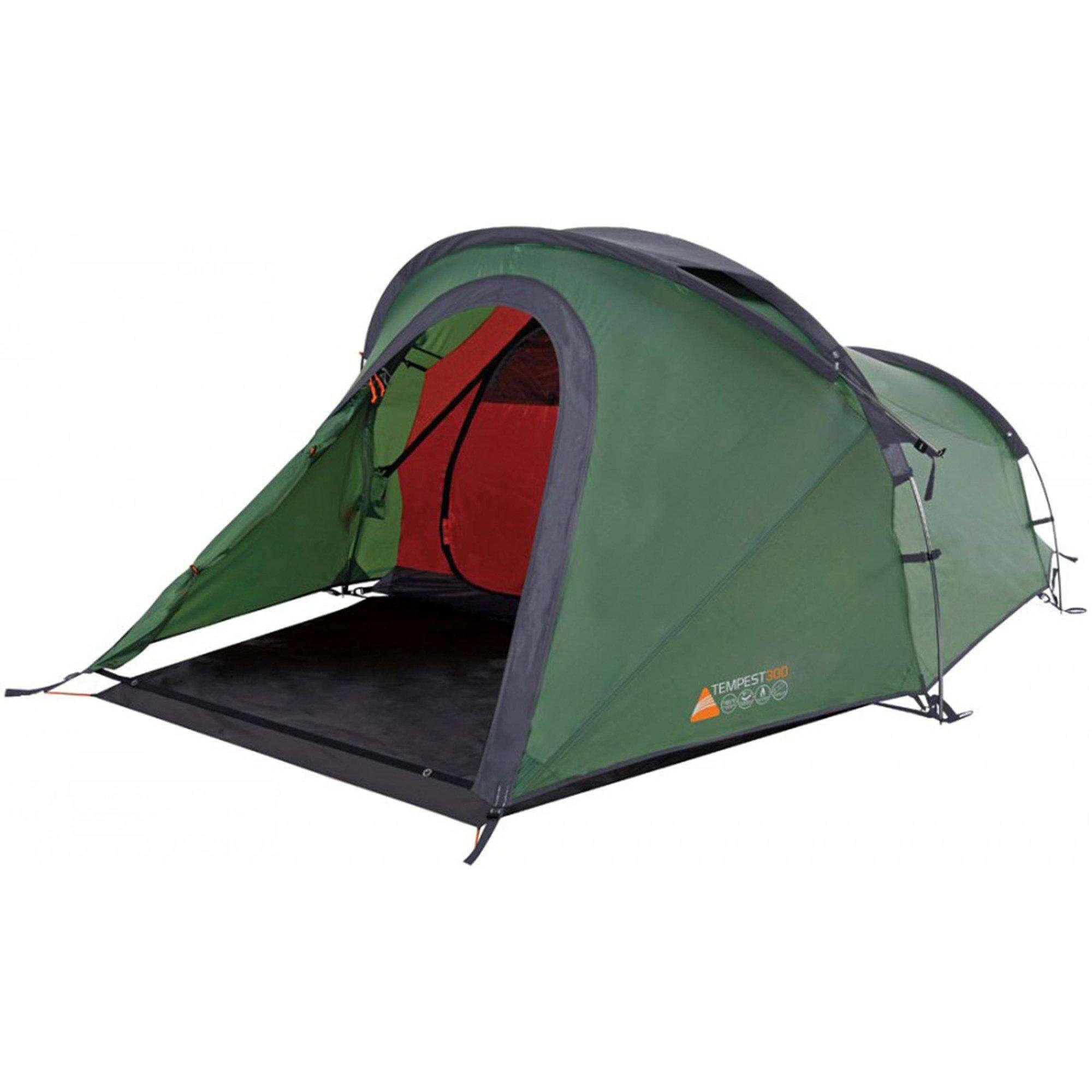VANGO Tempest 300 3 Man Tent