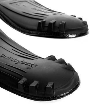 Black Superfeet Black Trim 2 Fit Superfeet Insoles