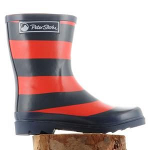 PETER STORM Boy's Stripe Wellies