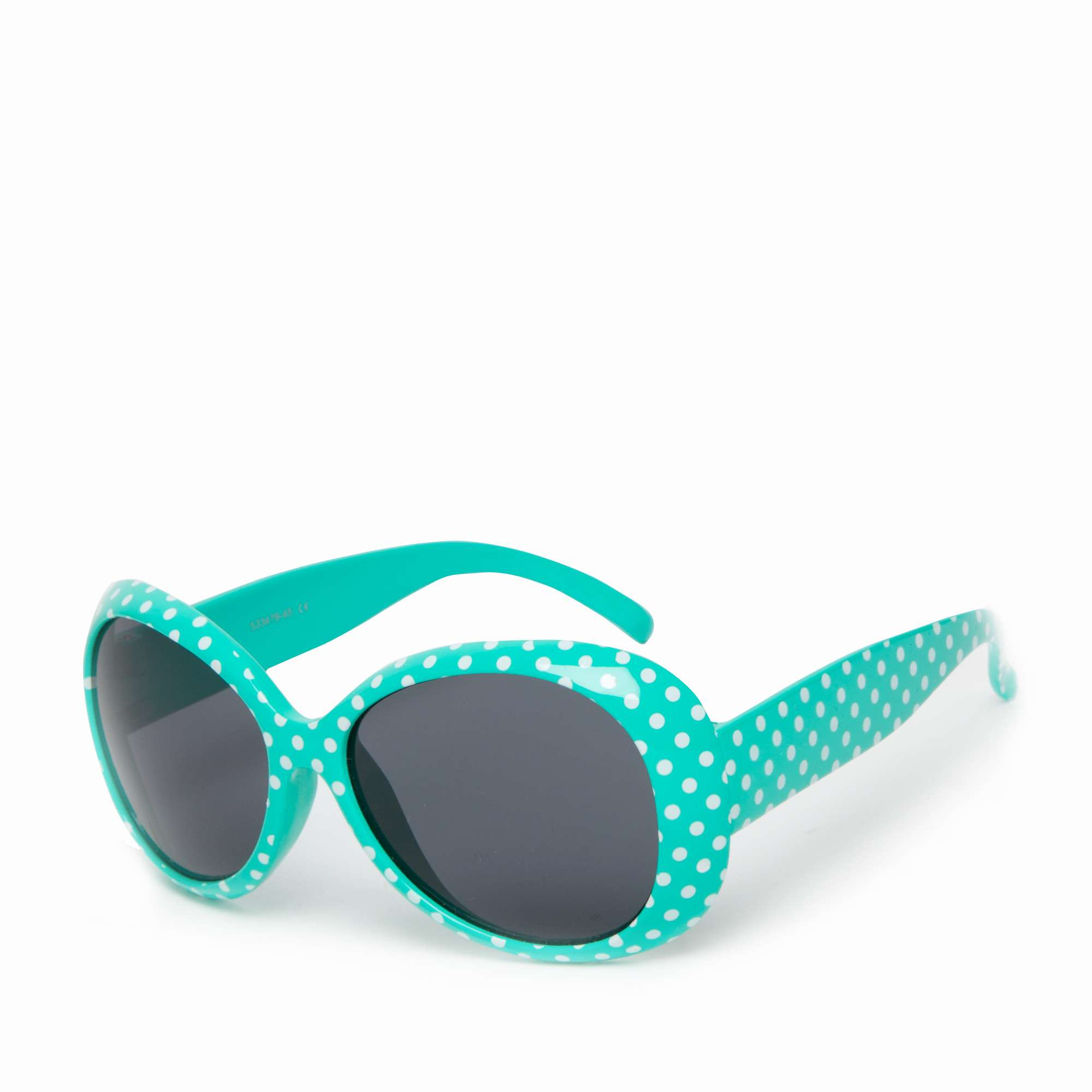PETER STORM Girls' FF Glam Round Sunglasses