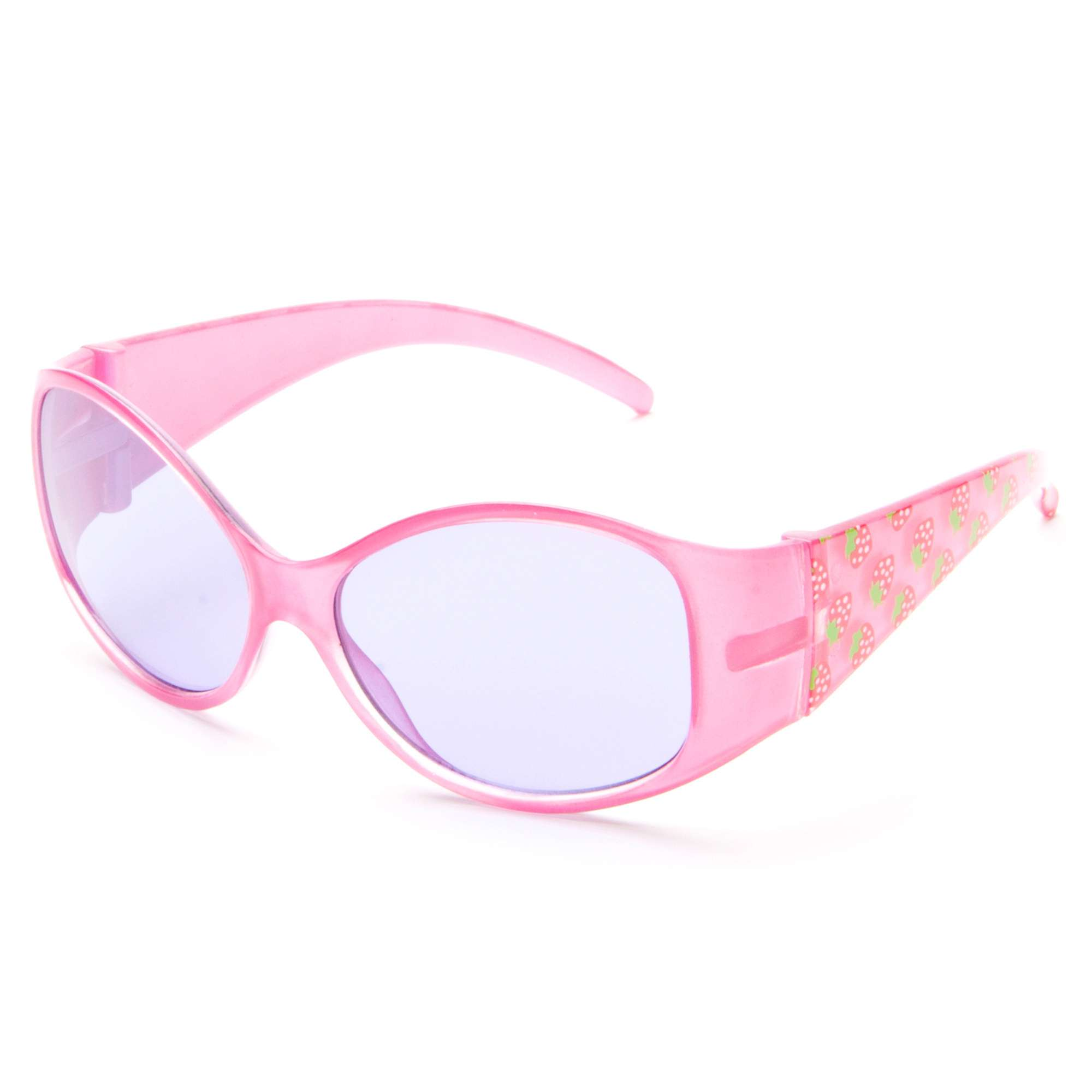 PETER STORM Girl's FF Sports Wrap-Around Sunglasses
