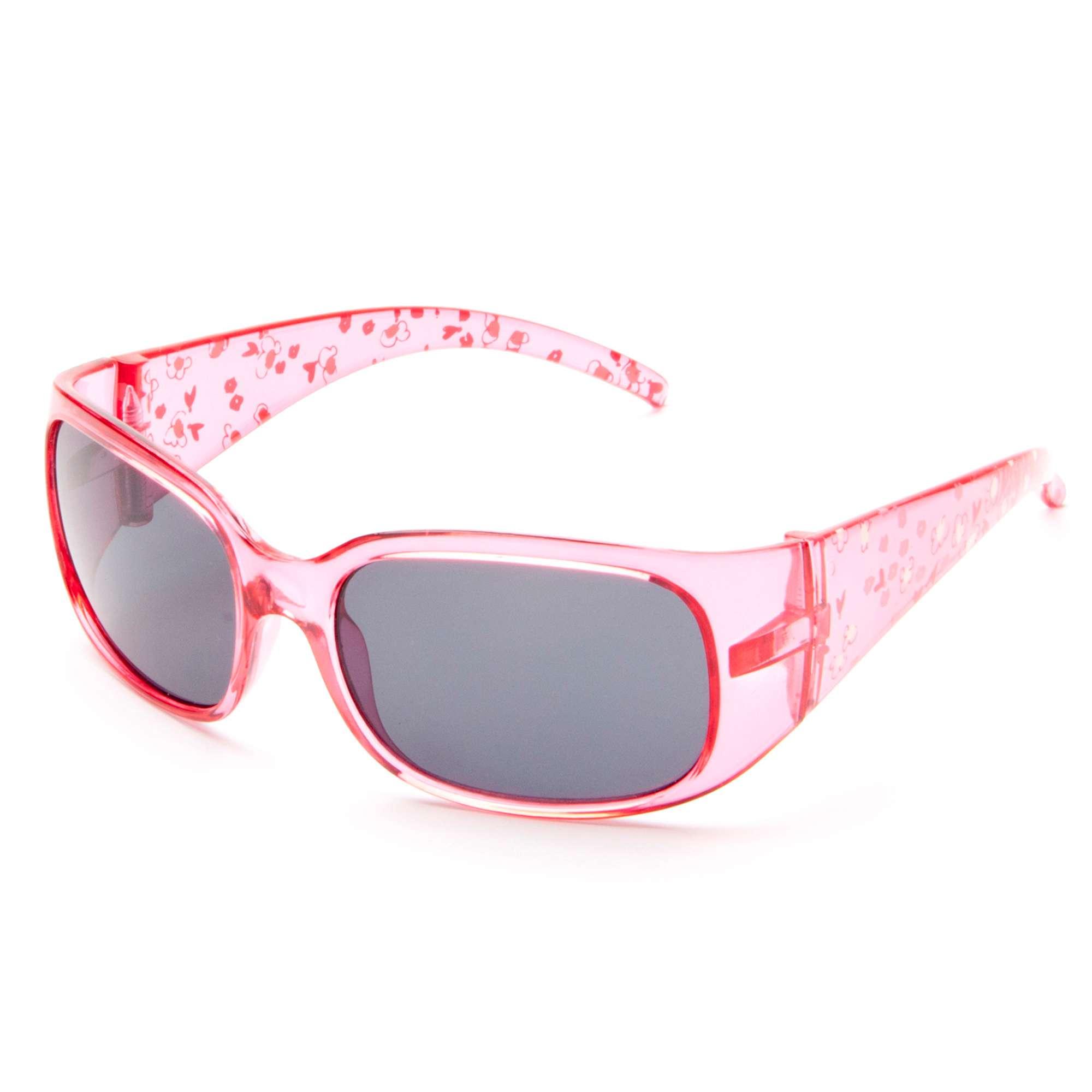 PETER STORM Girl's FF Heart Sunglasses
