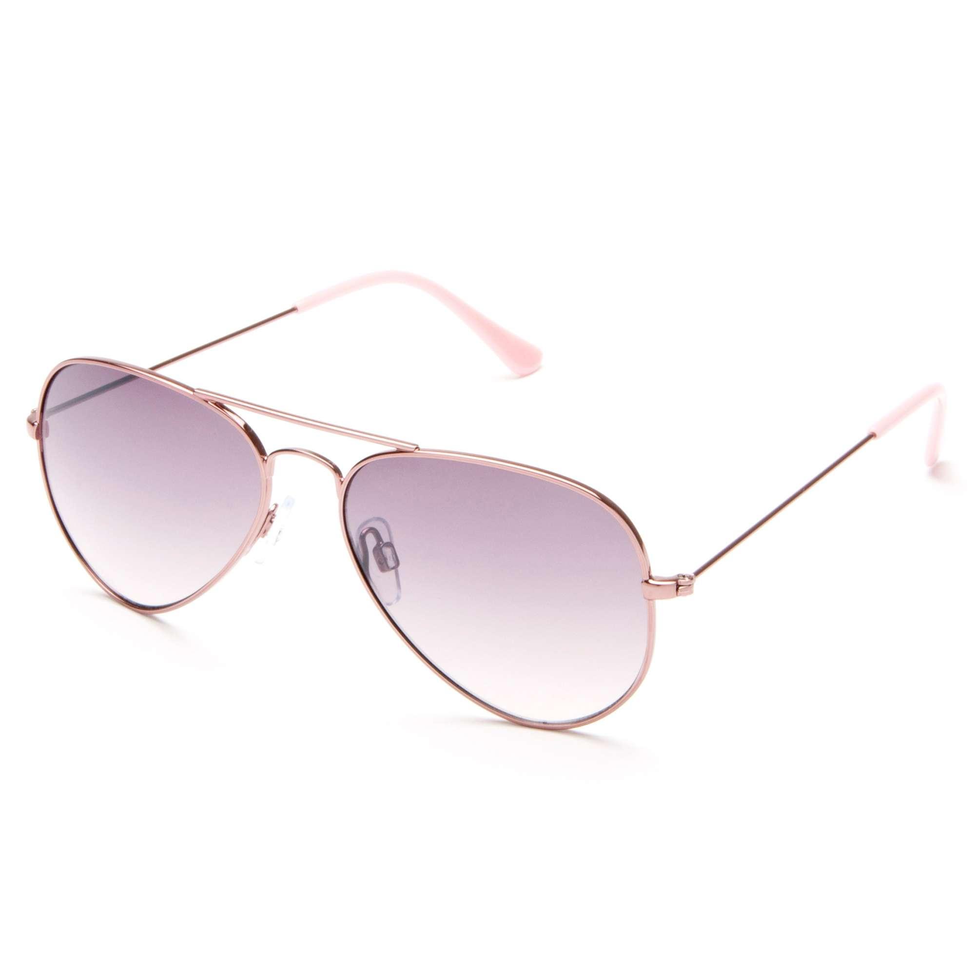 PETER STORM Girl's Classic Aviator Sunglasses