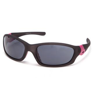 Girl's FF Sports Wrap-Around Sunglasses