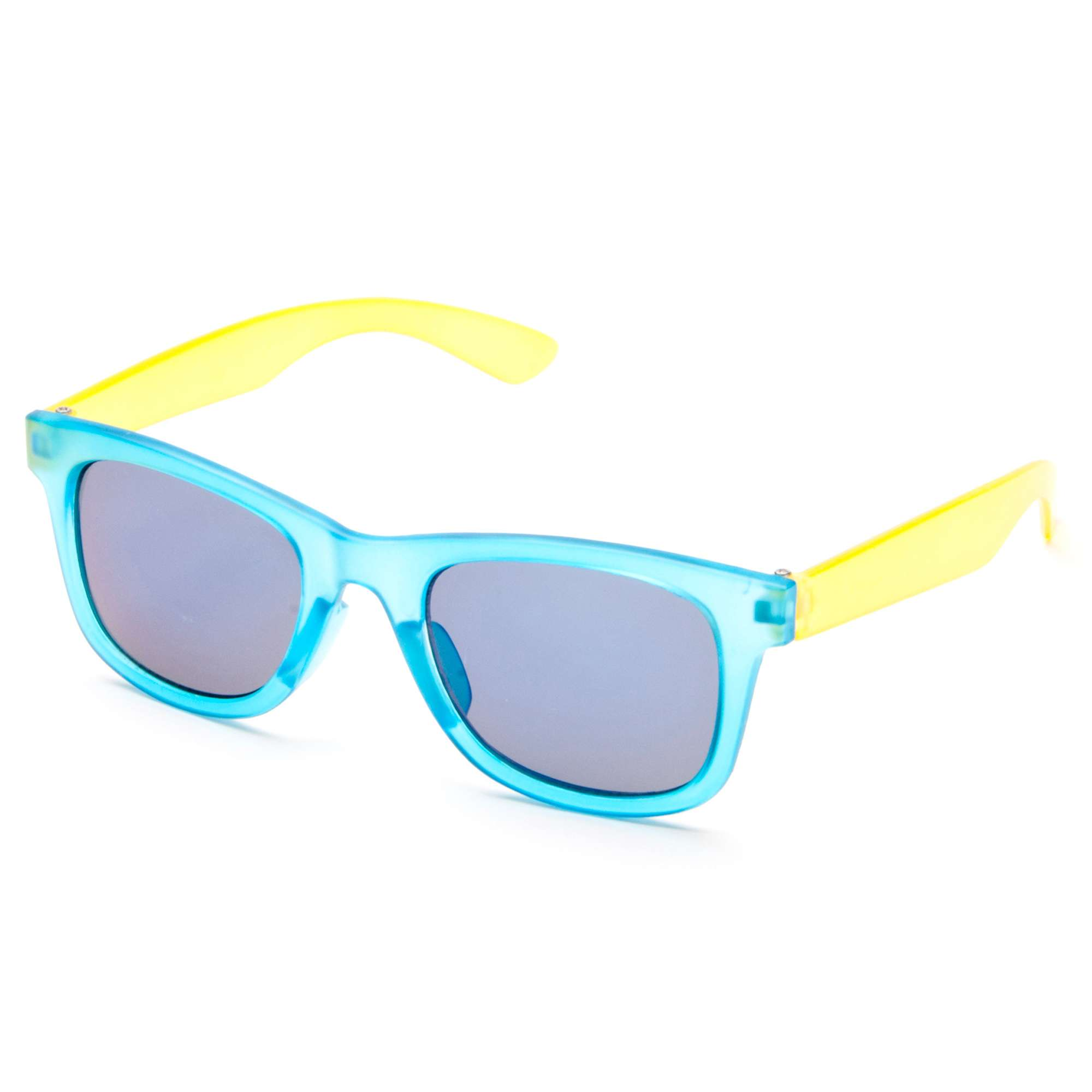 PETER STORM Girls' Frosted Retro Sunglasses