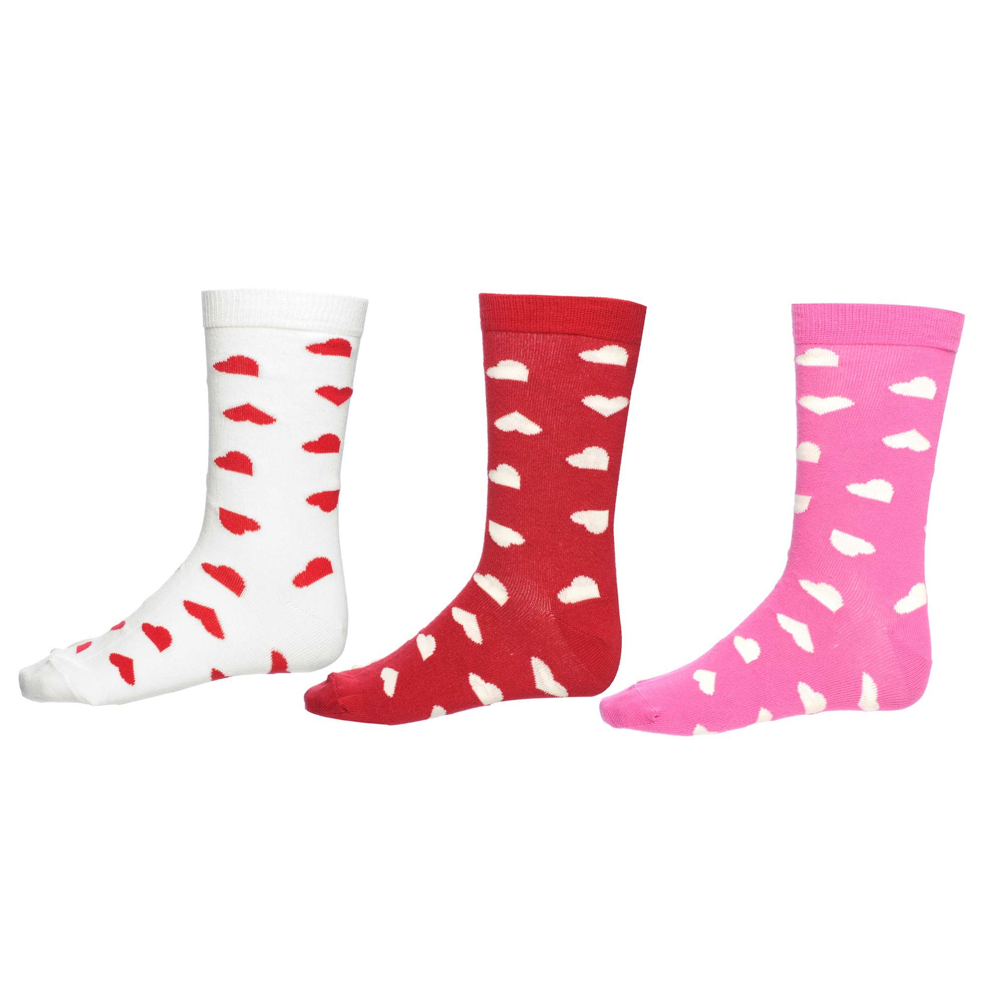 PETER STORM Girl's 3 Pack Socks