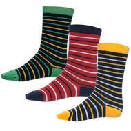 Boy's 3 Pack Socks