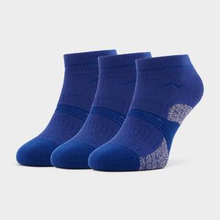 Kids' Midweight Trekking Sock - Twin Pack