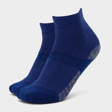 Blue Peter Storm Boy's Midweight Trekking Sock (2 pack)