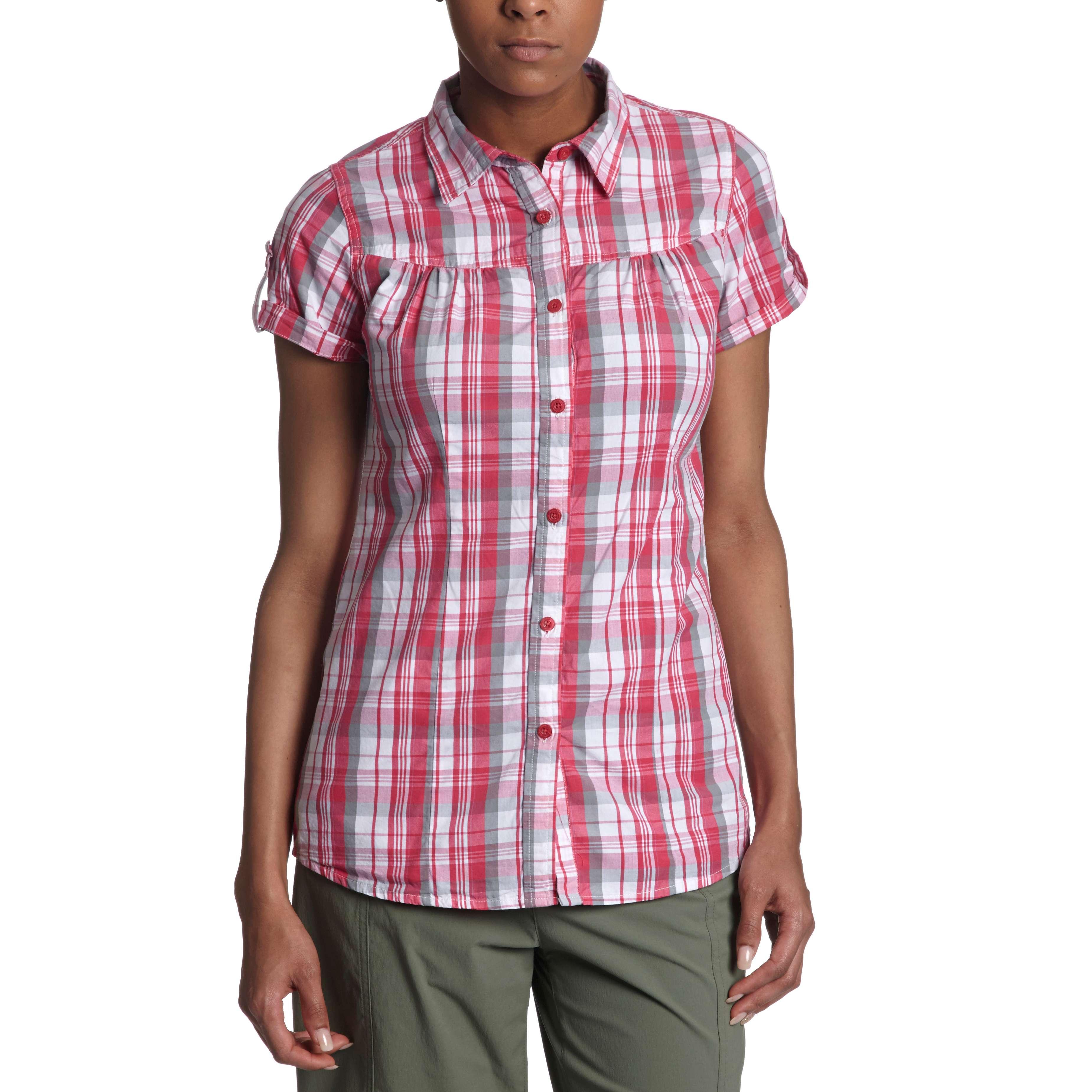PETER STORM Women's Short-Sleeved Shirt