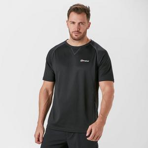 BERGHAUS Men's Tech SS Crew Tee
