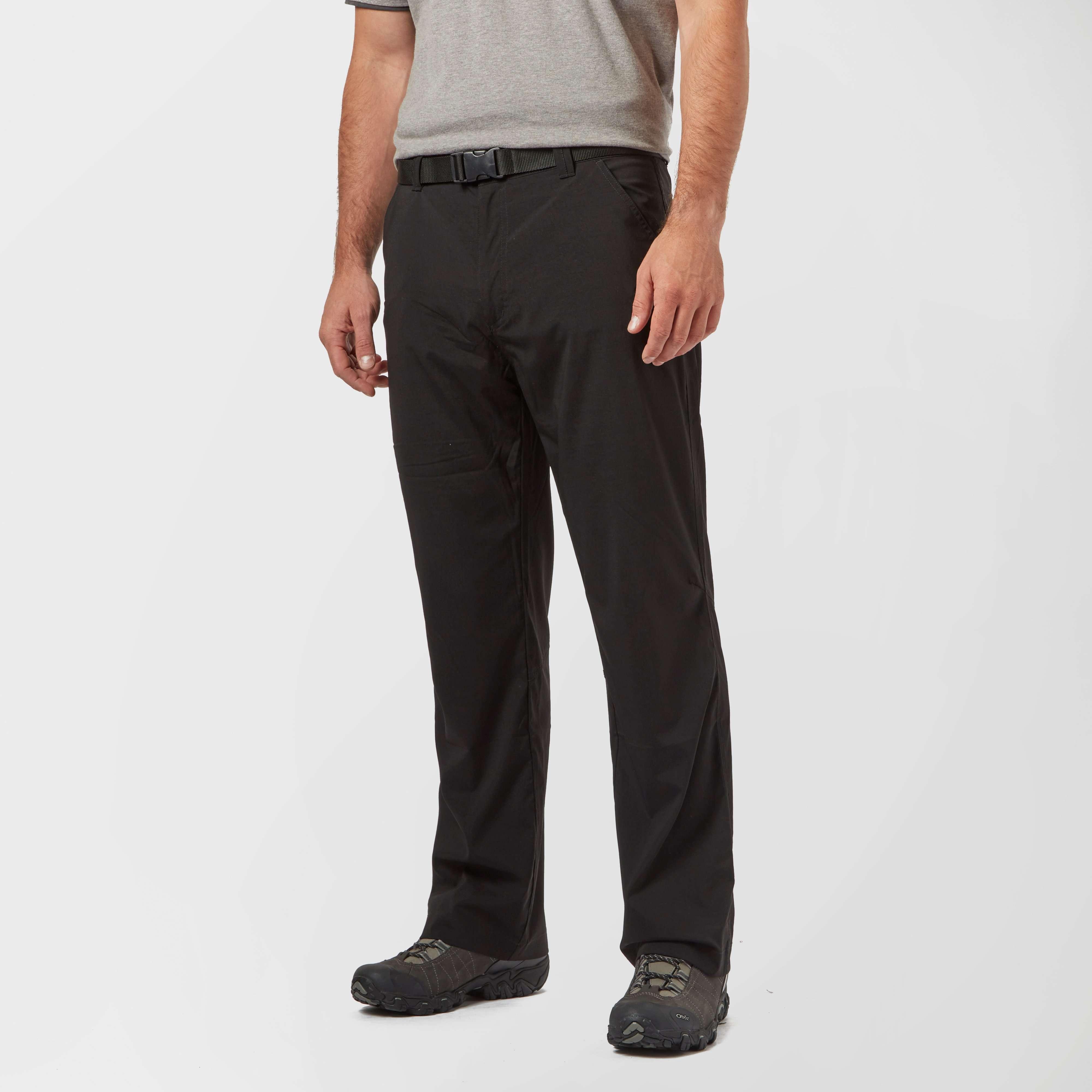 PETER STORM Men's Stretch Walking Trousers