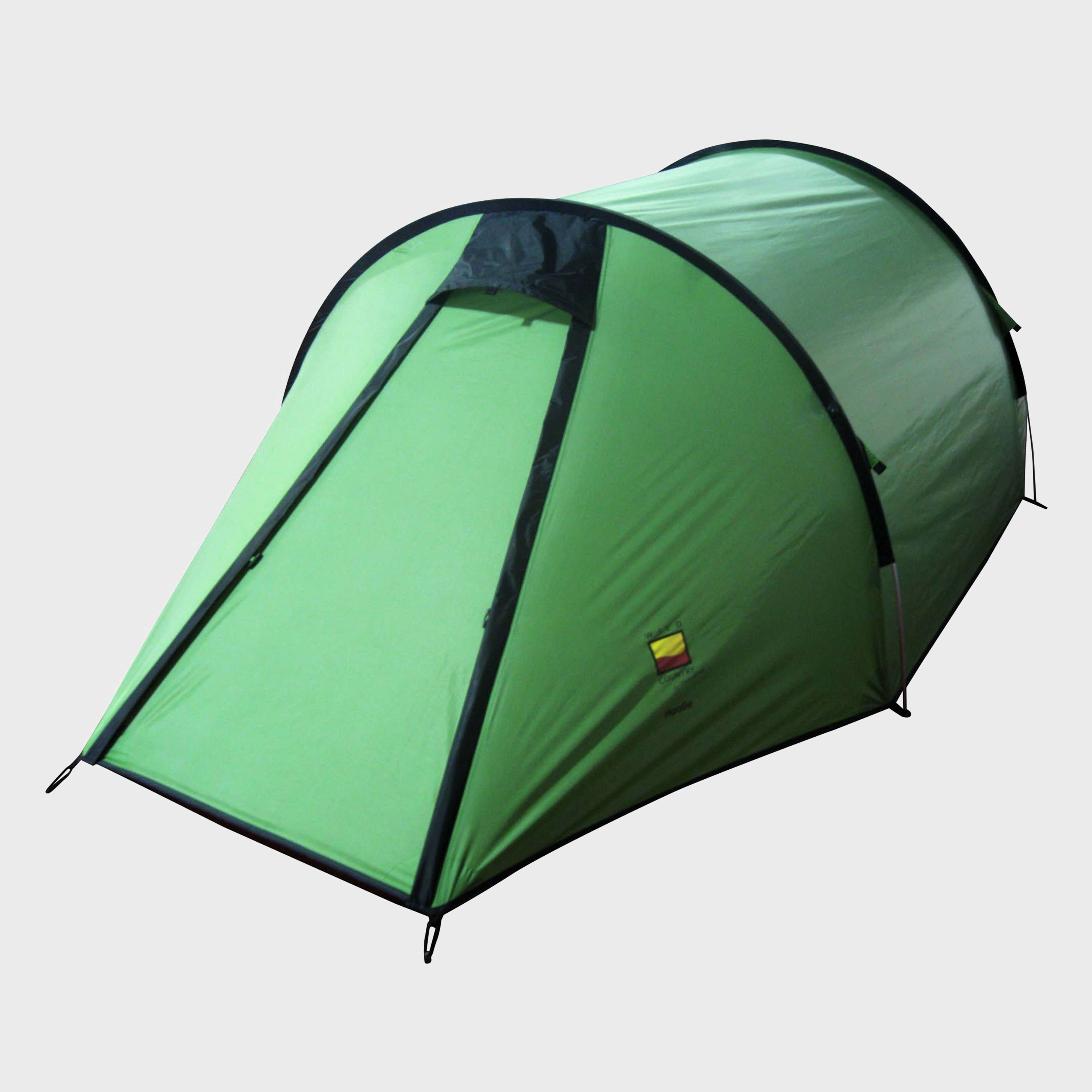 WILD COUNTRY Hoolie 3 Man Technical Tent