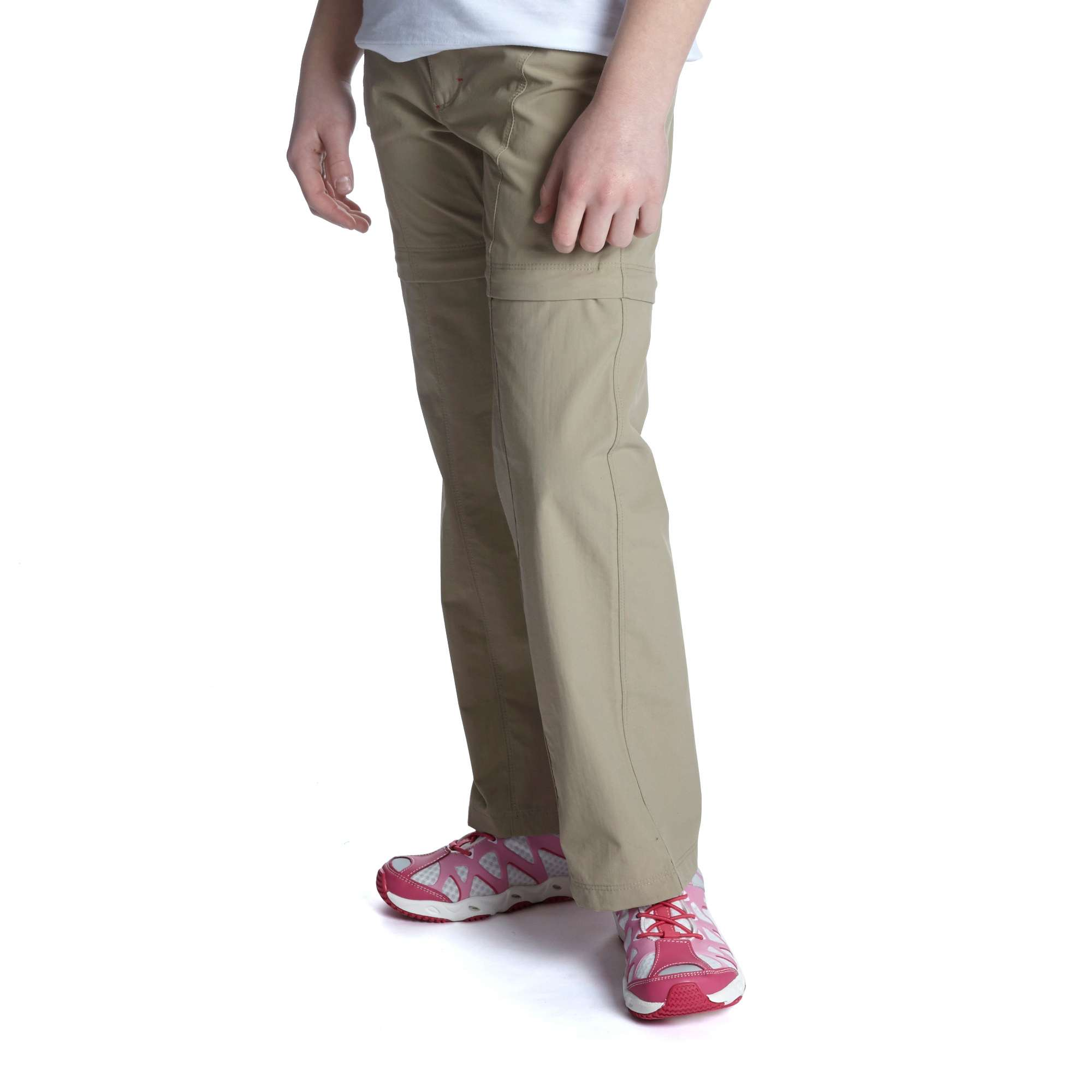 THE NORTH FACE Girl's Kortana Convertible Pants