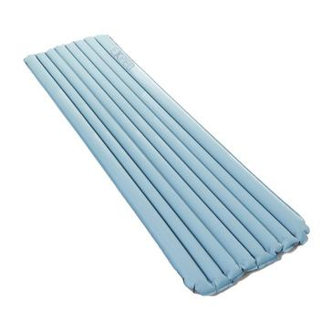 Bright Blue EXPED Airmat Lite Plus 5 Inflatable Sleeping Mat